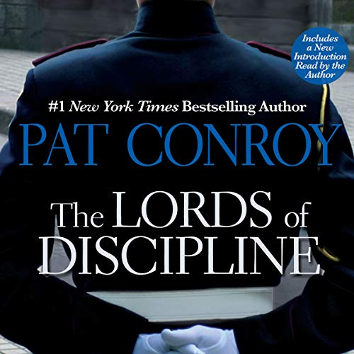 The Lords of Discipline cover art
