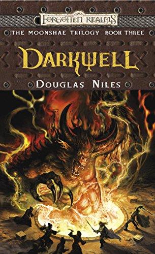 Darkwell (Forgotten Realms: Moonshae Book 3) (English Edition)