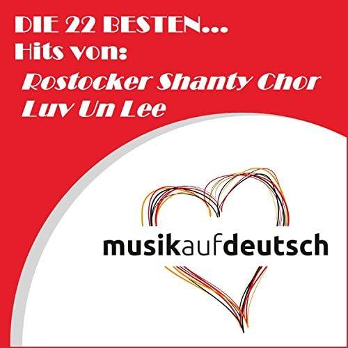 Rostocker Shanty Chor Luv un Lee