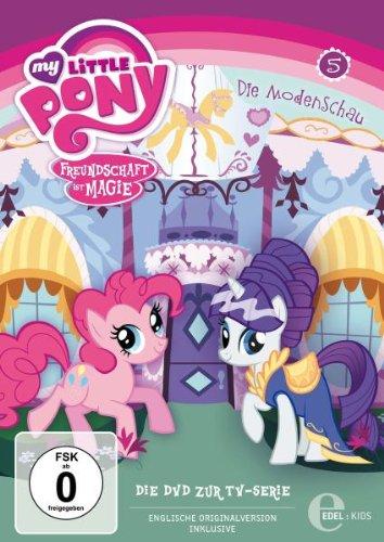 My Little Pony: Freundschaft ist Magie 5: Die Modenschau