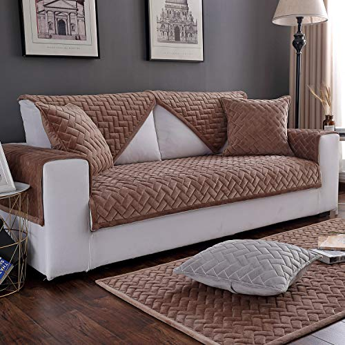 Royhom Sectional Sofa/Couch Covers