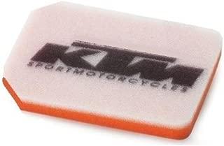 KTM sandcover para filtro de aire 125/150/250/350/450/SX SXF//hecho Edition 79006922000