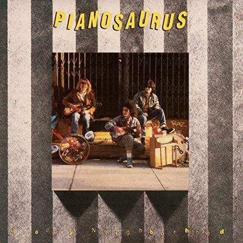 Pianosaurus