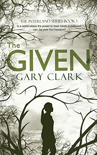 The Given by Clark, Gary
