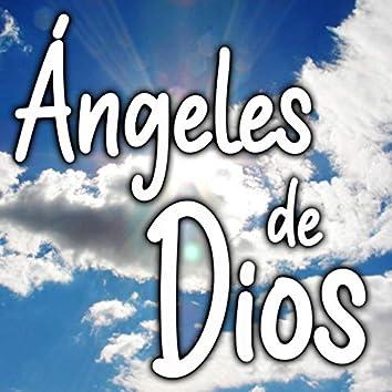 Ángeles de Dios (Coro Iglesia)