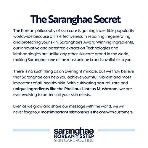 Saranghae Deep Radiance Essence Serum