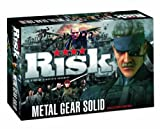 [Import Anglais]Metal Gear Solid Risk - Collectors Edition Board Game