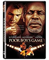 Poor Boy's Game [Import USA Zone 1]