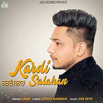 Kardi Salahan (feat. Jus Keys)