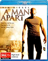 A Man Apart Blu-ray (Vin Diesel)