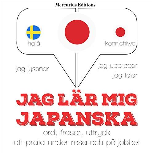 Jag lär mig japanska Titelbild