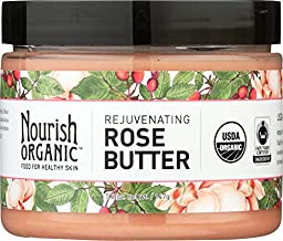 product image for Nourish Organic (NOT A CASE) Rose Butter REJUVENATING