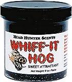 WHIFF-IT HOG inmediato aromas atractivos para calibración y jabalíes