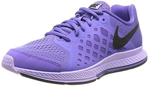 Nike Air Zoom Pegasus + 31 GG, Mädchen Sportschuhe - F...