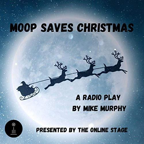 Moop Saves Christmas cover art