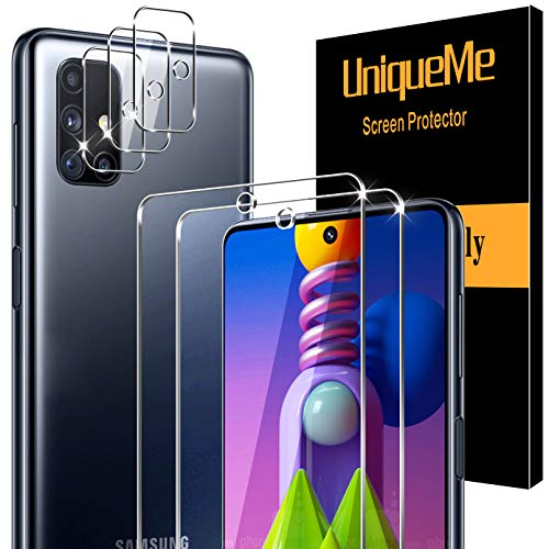 uniqueme 22 pack screen protector