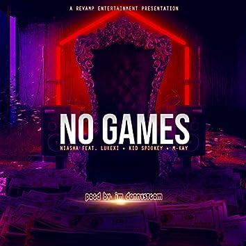 No Games  Reup