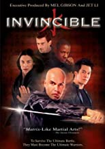Best invincible movie billy zane Reviews