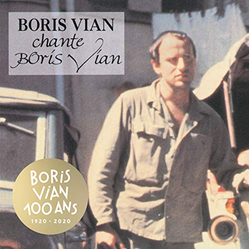Boris Vian chante Vian - Best of