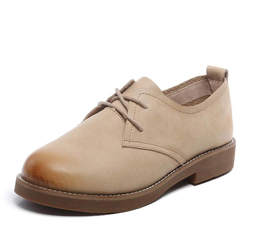 ピッチティームスキャンダルレディースシューズフラットヒールカジュアルブリティッシュレトロロッジカレッジMary Jane Shoes