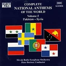 sierra leone national anthem