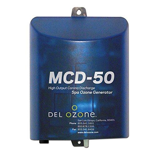 Del Ozone Universal Hot Tub Ozonator