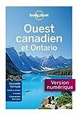 Ouest canadien et Ontario (GUIDE DE VOYAGE)
