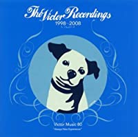 The Victor Recordings(8)1998~2008