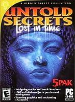 Untold Secrets Lost in Time (輸入版)