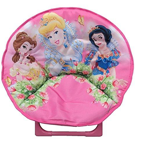 just 4 baby Kids Children Foldable Bedroom Play Room Moon Chair Moonchair 3...