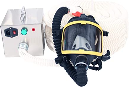 maschera 3m p100
