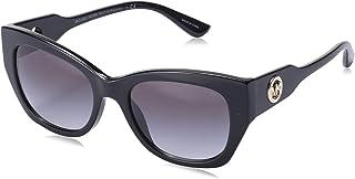 مايكل كورس نظارة شمسية للنساء ، لون العدسة ، 0MK211930058G53