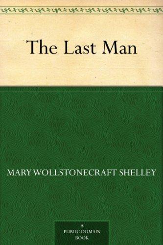 The Last Man (English Edition)