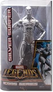 Marvel Legends Icons Series - Silver Surfer