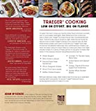 Weeknight Smoking on Your Traeger and Other Pellet Grills: Incredible Wood-Fired Meals Made Fast and...