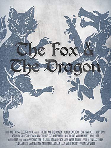 The Fox & The Dragon