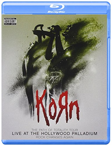 Korn - Path Of Totality Tour: Live At The Hollywood [USA] [Blu-ray]