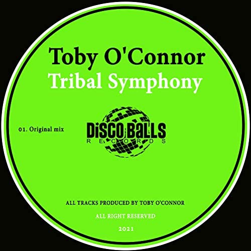 Toby O'Connor