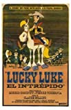 Lucky Luke Movie Poster (27,94 x 43,18 cm)