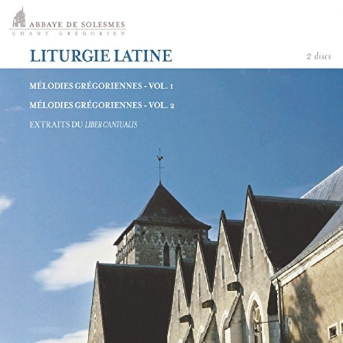 Messe: Chant d'aspersion, Pt. 1