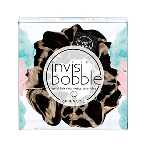 invisibobble Spiral-Haargummi, Purrfection