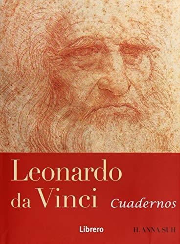 Leonardo da vinci, cuadernos