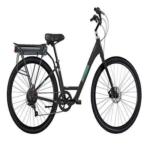 Bicicleta Elétrica Caloi Easy Rider Aro 27,5 - Motor 350w
