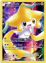 Pokemon X & Y Promo Single Card Promo Holo Full Art Jirachi XY112