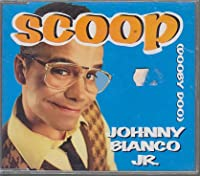 Scoop [Single-CD]