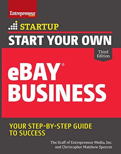Start Your Own eBay Business (Startup)