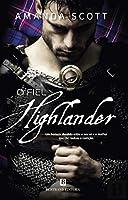 O Fiel Highlander (Portuguese Edition)