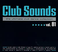 CLUB SOUNDS 81