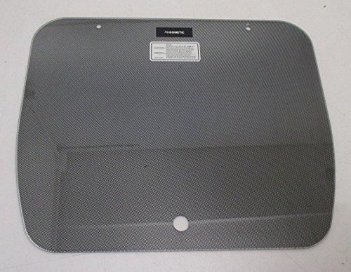 Dometic–Deckel aus glas für Kochfeld, Cramer
