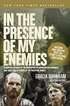 Paperback In the Presence of My Enemies Book